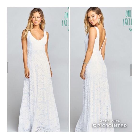 037f5040eaba SMYM Jenn Maxi Dress Lovers Lace White Size M. M_5afc745a00450ffbf84503e1.  Other Dresses you may like. Show me your MuMu Hacienda Dress